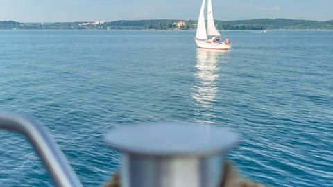 Wetter Bodensee